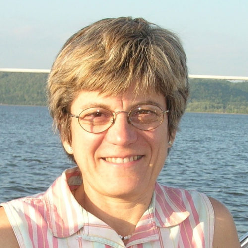 Anne R. Kapuscinski, PhD